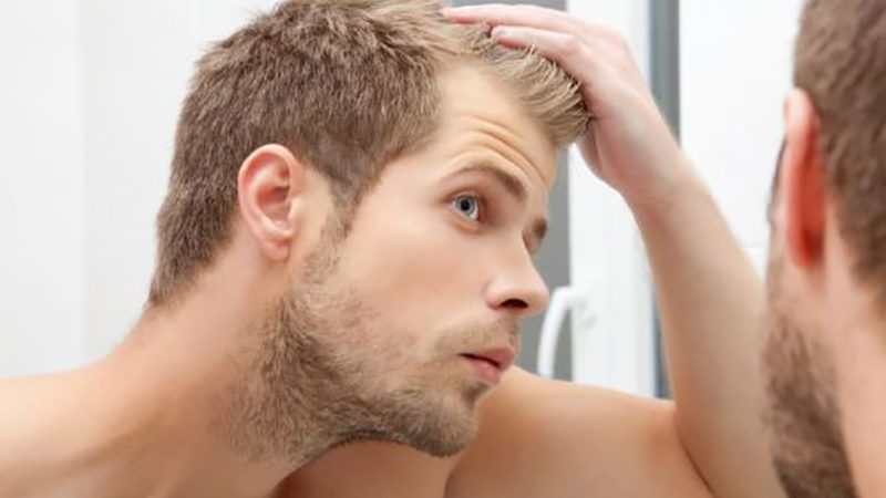 By Using Follixin Stop Hair Loss And Use These Simple Strategies